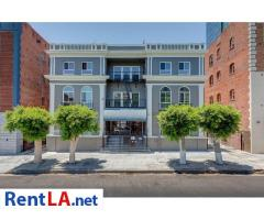Renovated Studios in Koreatown - Spacious with so much character!