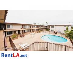 1 Bed/ 1 Bath Seaside Living in West Torrance!