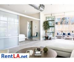 Very modern furnished 2BR/2BA Loft in Venice/MDR