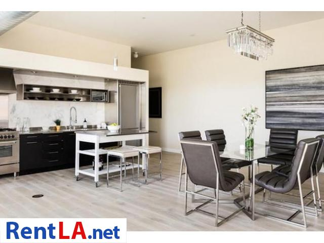 Very modern furnished 2BR/2BA Loft in Venice/MDR - 5/19