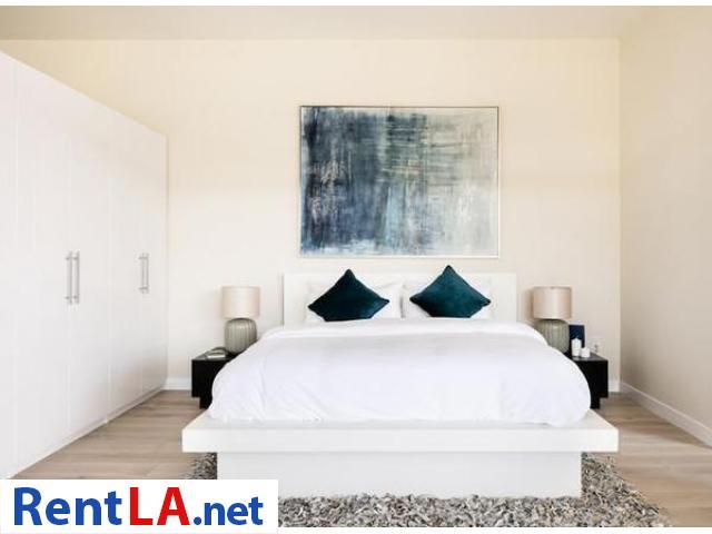 Very modern furnished 2BR/2BA Loft in Venice/MDR - 11/19