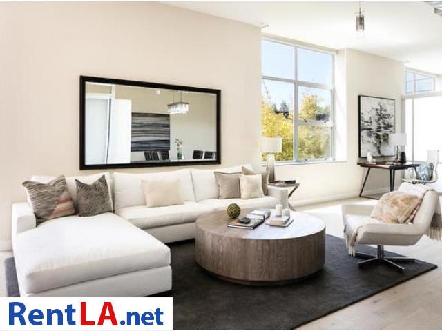Very modern furnished 2BR/2BA Loft in Venice/MDR - 15/19