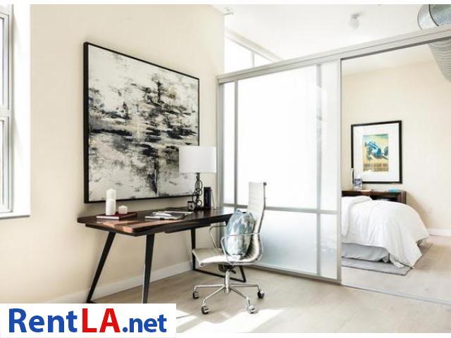 Very modern furnished 2BR/2BA Loft in Venice/MDR - 16/19