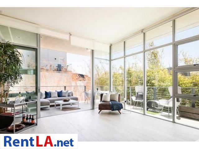 Very modern furnished 2BR/2BA Loft in Venice/MDR - 19/19