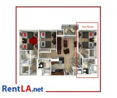 Sublet Private Room at Lorenzo, near USC - Image 8/8
