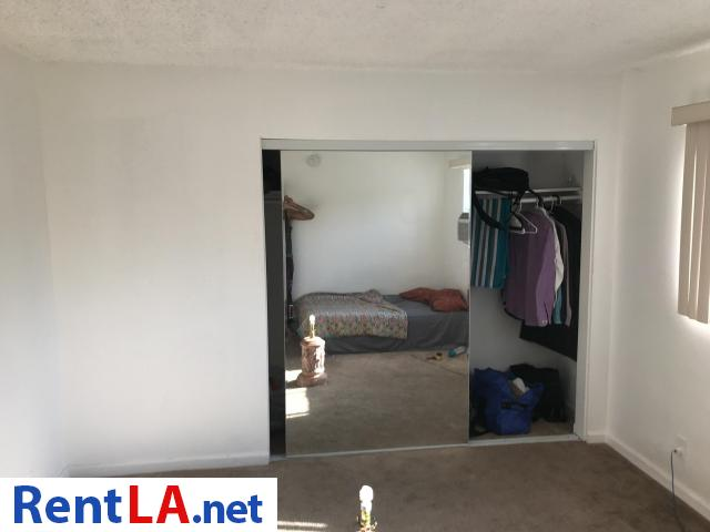Room for rent in a 2br 2ba apartment - 2/9