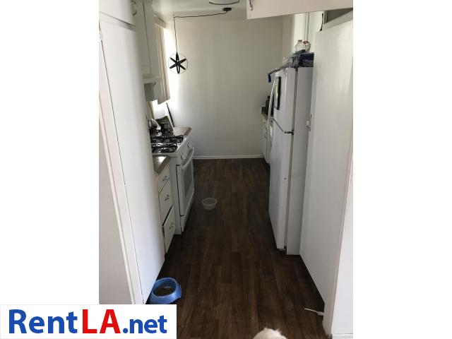 Room for rent in a 2br 2ba apartment - 7/9