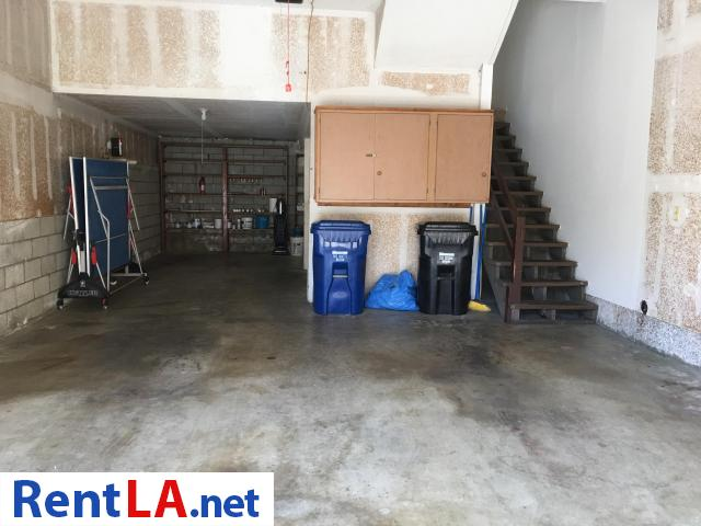 4bed/2.5bath Townhouse for rent - 4/20