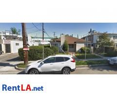 Studio City / North Hollywood Sober living for men