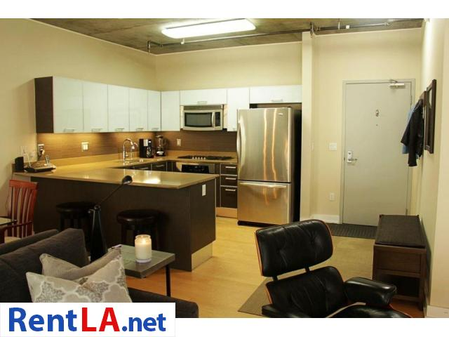 SUBLEASE FOR RENT - 1/17