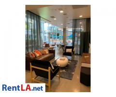 Available Private Bedroom and Bathroom in 2 bedroom Apartment Downtown - Image 7/9