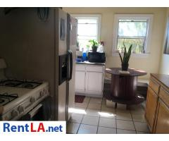 sublet in boyle heights for november