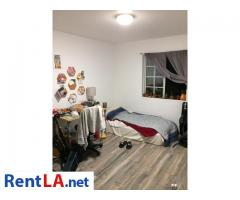 Subletting a room in West Adams this Nov/Dec