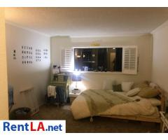 Master Bedroom for rent in Valley Village/Noho