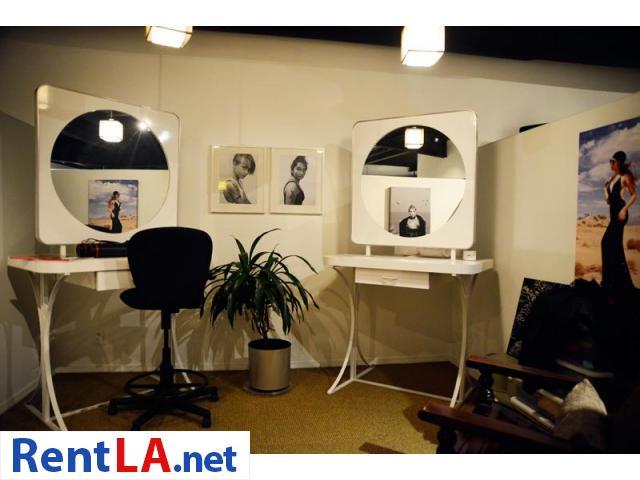 Share Creative Live/Work Loft Space - 1/5
