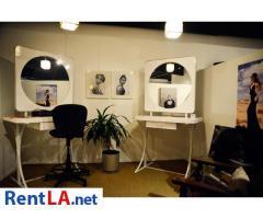 Share Creative Live/Work Loft Space