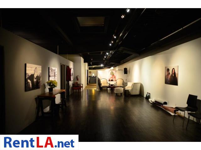 Share Creative Live/Work Loft Space - 2/5