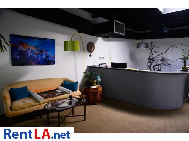 Share Creative Live/Work Loft Space - 4/5