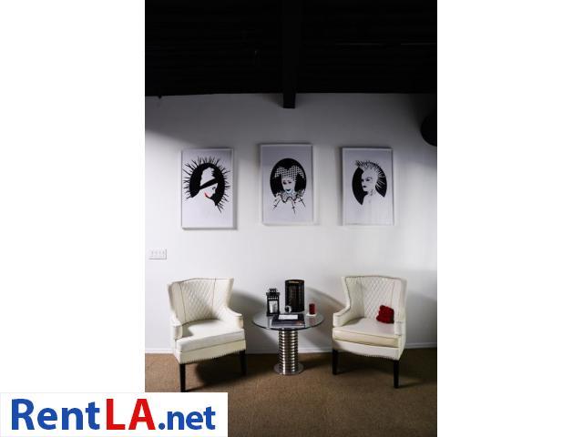Share Creative Live/Work Loft Space - 5/5