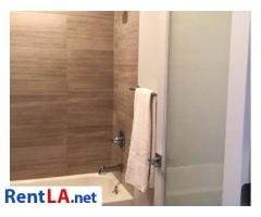 Modern 1 bedroom w/ private bath - walk to Downtown Culver City - Image 6/7