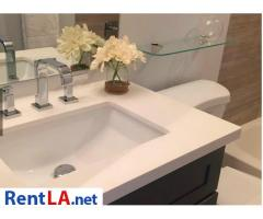 Modern 1 bedroom w/ private bath - walk to Downtown Culver City - Image 7/7