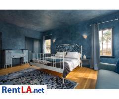 4 bedroom fully furnished house in Los Feliz - Image 2/20