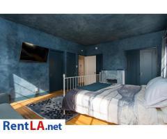 4 bedroom fully furnished house in Los Feliz - Image 3/20