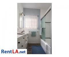 4 bedroom fully furnished house in Los Feliz - Image 5/20