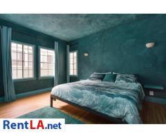 4 bedroom fully furnished house in Los Feliz - Image 6/20