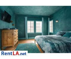 4 bedroom fully furnished house in Los Feliz - Image 7/20