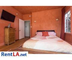 4 bedroom fully furnished house in Los Feliz - Image 10/20
