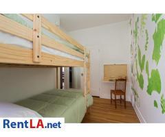4 bedroom fully furnished house in Los Feliz - Image 12/20
