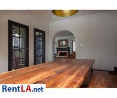 4 bedroom fully furnished house in Los Feliz - Image 17/20