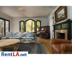 4 bedroom fully furnished house in Los Feliz - Image 20/20
