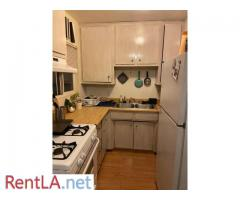 Sublet needed to fill 1 bdrm in 2 bdrm apt ASAP - Female only - Image 4/6