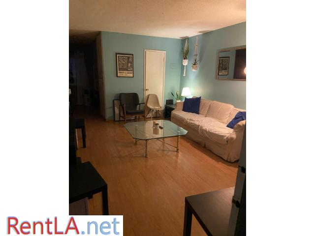 Sublet needed to fill 1 bdrm in 2 bdrm apt ASAP - Female only - 6/6