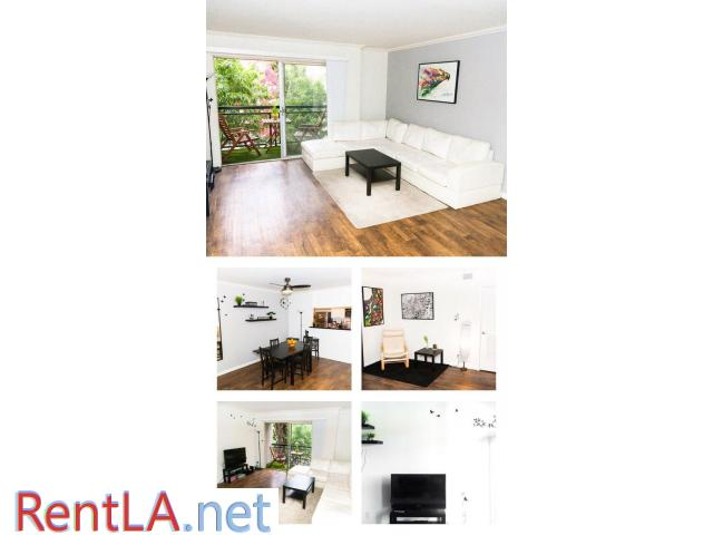 PLACE IN A ROOM IN THE CENTER OF HOLLYWOOD FOR A LONG TERM!  MEN ONLY - 1/6