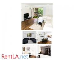 PLACE IN A ROOM IN THE CENTER OF HOLLYWOOD FOR A LONG TERM!  MEN ONLY - Image 2/6