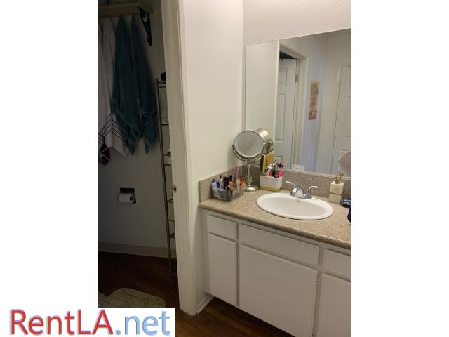 Spot in triple in UCLA Apartment 3 month lease takeover - 1/7