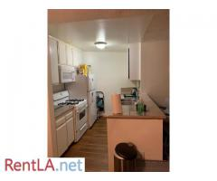 Spot in triple in UCLA Apartment 3 month lease takeover - Image 4/7