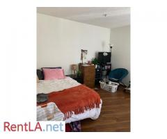 Spot in triple in UCLA Apartment 3 month lease takeover - Image 5/7