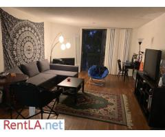 Spot in triple in UCLA Apartment 3 month lease takeover - Image 6/7