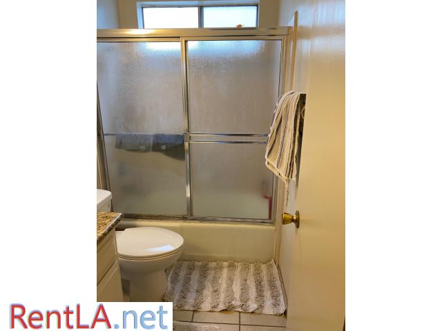 LARGE Private Room For Rent - 4/7