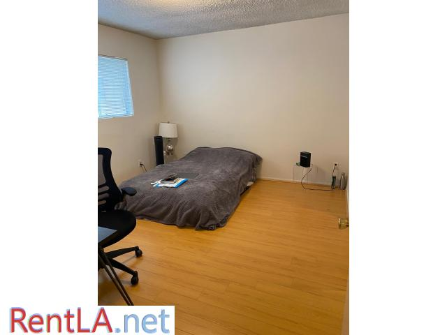 LARGE Private Room For Rent - 7/7