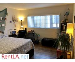 Room for Long Term Rent in Culver City (Semi Furnished)