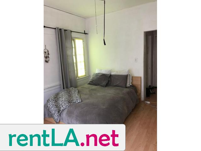 **Master bedroom** available in Central LA! - 5/7