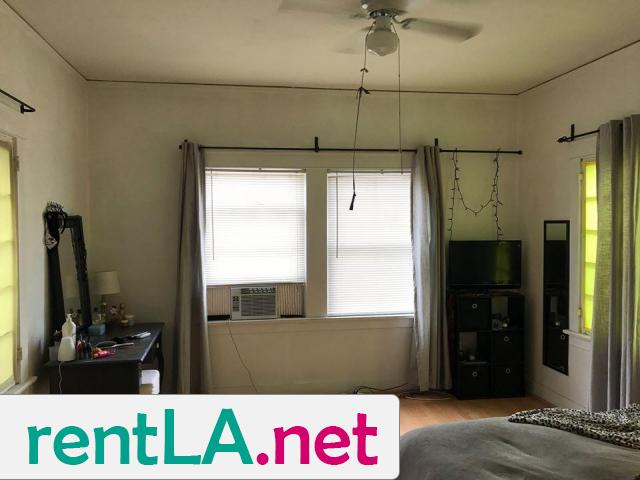 **Master bedroom** available in Central LA! - 6/7