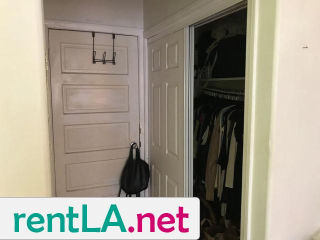 **Master bedroom** available in Central LA! - 7/7