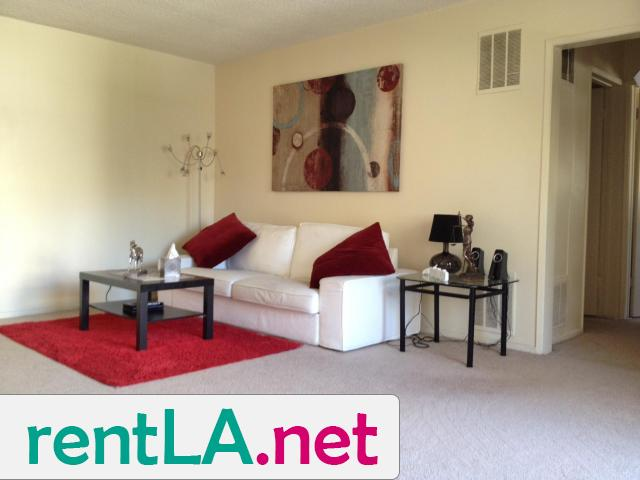 $1,695/Month. NON-SMOKING, PRIVATE, 1 BEDROOM/1 BATH - 5/10