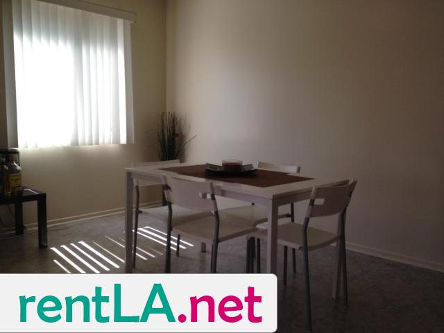 $1,695/Month. NON-SMOKING, PRIVATE, 1 BEDROOM/1 BATH - 8/10